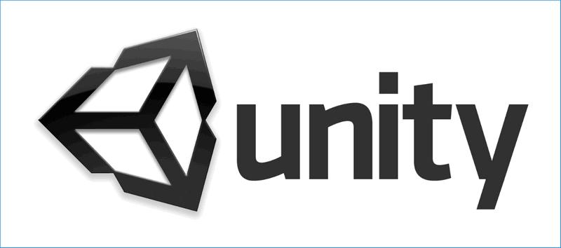 Дополнительный логотип Unity Web Player