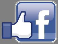 Иконка Facebook
