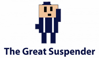 Иконка The Great Suspender