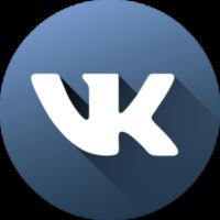 Иконка ВК