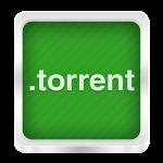 Иконка торрент