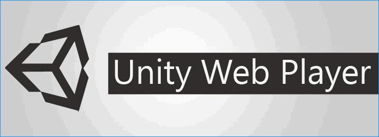 Логотип Unirty Web Player