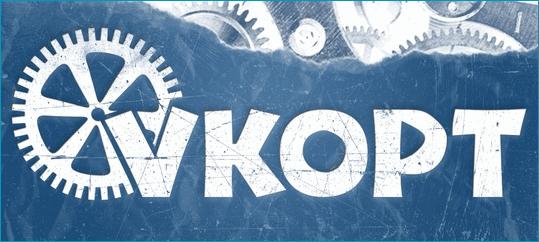 Логотип расширения vKopt