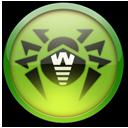Иконка Dr web
