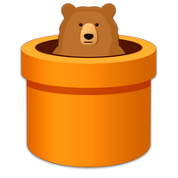 TunnelBear иконка