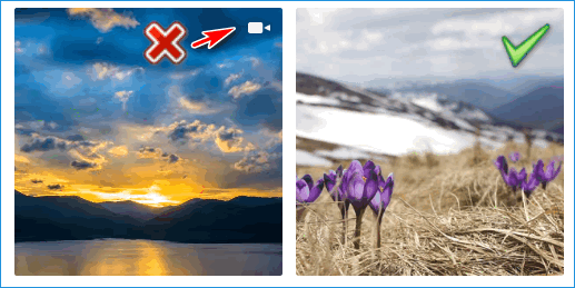 Выбор фона в Яндекс браузере