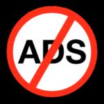 Иконка блокировка рекламы