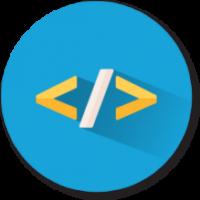 Иконка HTML код