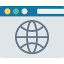 Иконка интернета