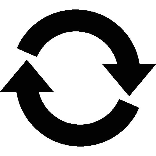 Иконка перезагрузки