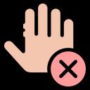 Иконка запрет